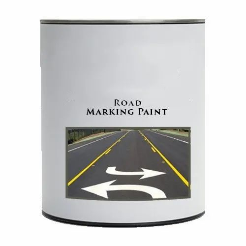 Road Marking Paint Manufacturer From Bengaluru