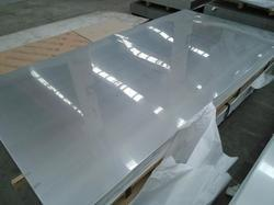 Plain 321 Stainless Steel Sheets