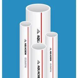 Aquachem High Pressure UPVC Plumbing Pipe