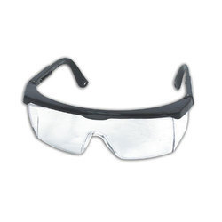 Zoom clear Safety goggles