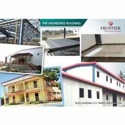 FSCPEB-01 Pre-Engineered Building Concept