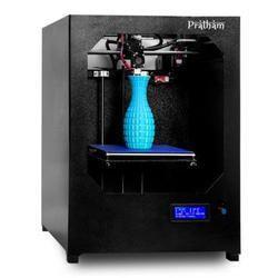 Pratham Desktop 3D Printer