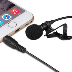 Branded Mic For Mobile Phone Available For Sale