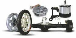 E Rickshaw Spare Parts