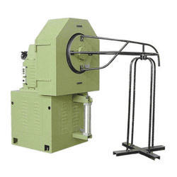 Continuous Coiler Machine
