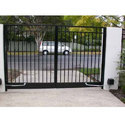 Gate Automation System
