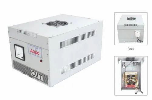 3KVA Constant Voltage Transformer