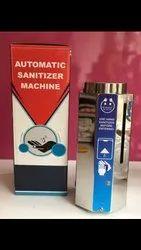 AUTOMATIC SANITIZER MACHINE 1LITRE