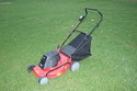3 Phase Electric Lawn Mower