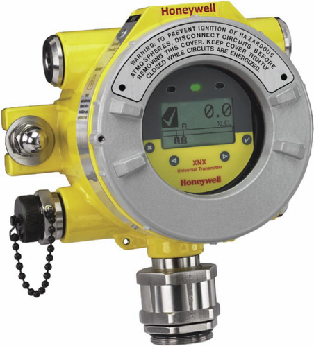 Honeywell Xnx Universal Transmitter At Rs 55000   Number