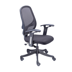 Revolving Office Chair