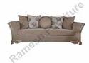 Light Brown Designer Sofa