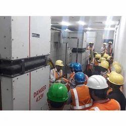 Transformer Labor Supply Service