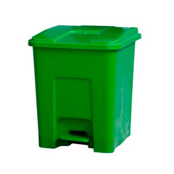 Pole Mounted Waste Bins