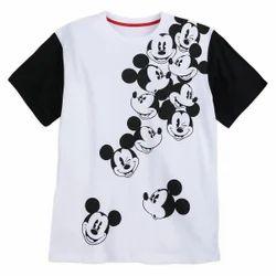 Printed Men Fashion T Shirt