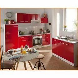 Kitchen Designing Service