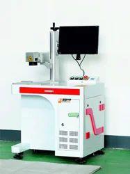 Fiber Laser Color Marking Machine