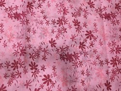 Roto Dyeing Print Mattress Fabric