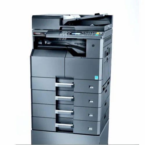 Kyocera Photocopy Machine - Taskalfa-1800 Kyocera Photocopy