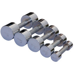 Steel Dumbbell