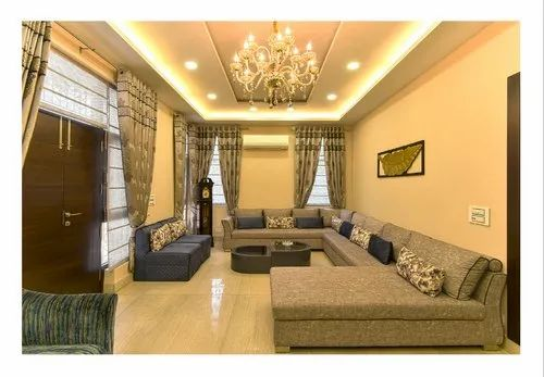 Construction Services - POP Ceilings Design Service Provider from
