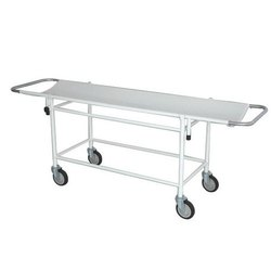 Stretcher On Trolley for Hospitals