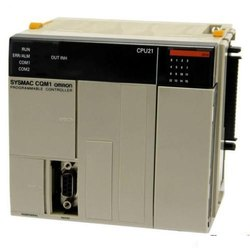CQM1H-CPU21 Omro Programmable Controller
