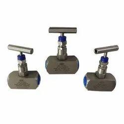 Stainless Steel NPT / BSP Needle Valve