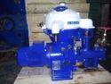 Industrial Oil Separator & Centrifuge