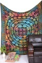 Elephant Handlook Wall Hanging Tapestry