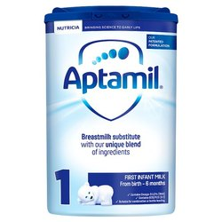 Aptamil Milk Powder