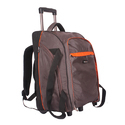Polyester Plain Trolley Cabin Bag