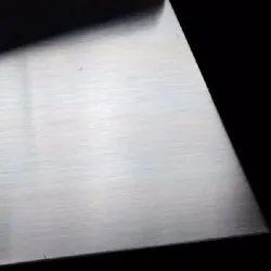 Full Hard Tempered Stainless Steel Sheet