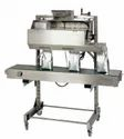 Horizontal Heavy Duty Continuous Band Sealer