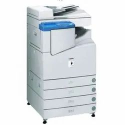 Canon Copiers Ir3300, Print Resolution: 600 X 600, Duty Cycle: 100000