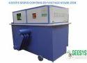 Oil Cooled Servo Control Voltage Stabilizer