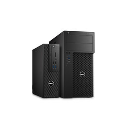 Dell Precision T3620 Desktop