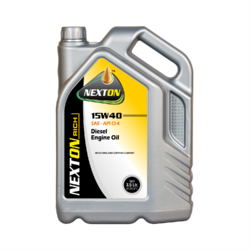Truck Engine Oil 15W40