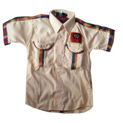 Cotton Boys School Shirts