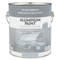 Oil Based Aluminium Paint
