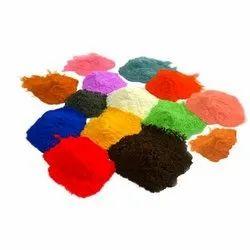Epoxy Polyester Hybrid Coating Powder