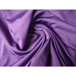 Plain Violet Viscose Fabric, for Clothing