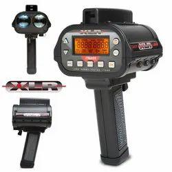 Speed Gun Radar - Turbo
