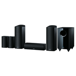 Onkyo SKS HT-588 5.1.2 Channel Home Theater Speaker System