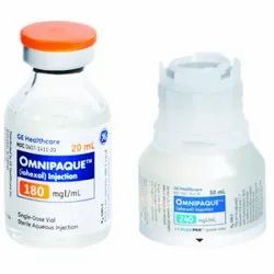 Omnipaque Injection