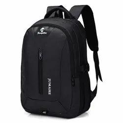 Black Laptop Backpacks
