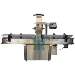 Hand Wash Liquid Filling and Packaging Machinery
