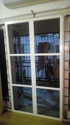 Mosquito Net Main Door