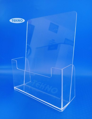 A5 Acrylic Brochure Holder