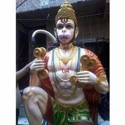 Lord Hanuman Statue